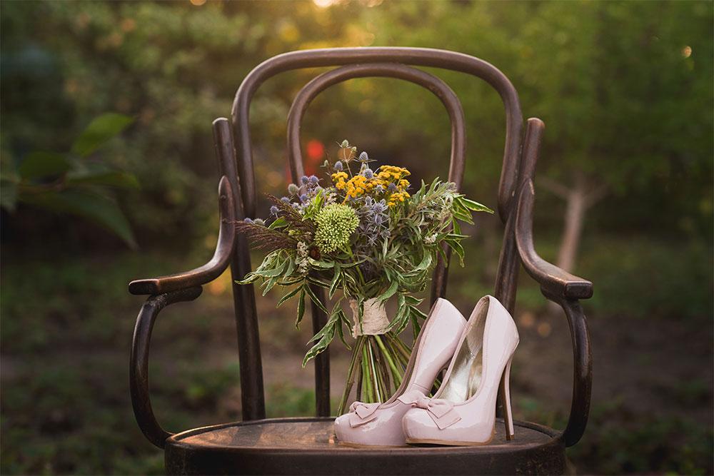 gardn party mariage
