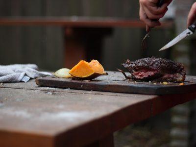 Barbecue Tour du Monde