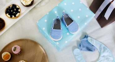 baby shower traiteur